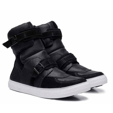Tenis-Hardcorefootwear-Comfort-Preto