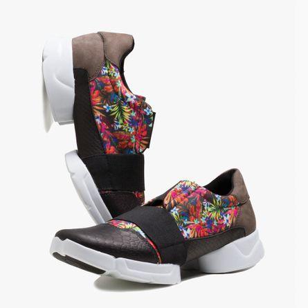 Tenis-Hardcorefootwear-HD3-Floral-Com-Cinza
