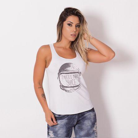 Camiseta-Fitness-Space