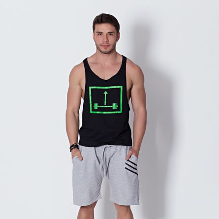 Camiseta-Fitness-Barra