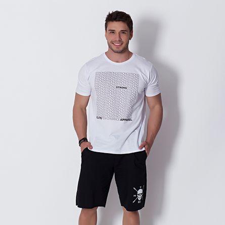 Camiseta-Fitness-T-Shirt-Strong-Elite