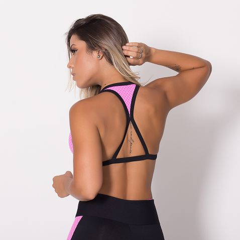 Top-Fitness-Pink-Cast-