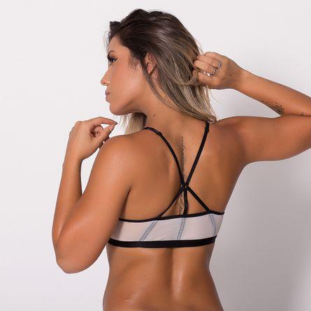 Top-Lingerie-Black-Stripes