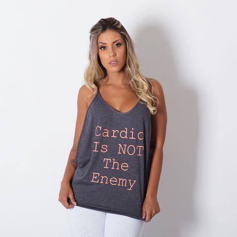 Camiseta-Cavada-Fitness-Cardio