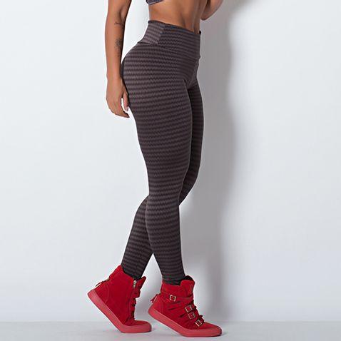 Legging-Fitness-Texture-Fishbone-