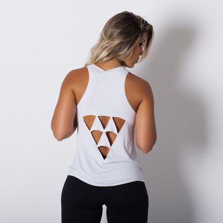 Camiseta-Fitness-Triangulos-Laser