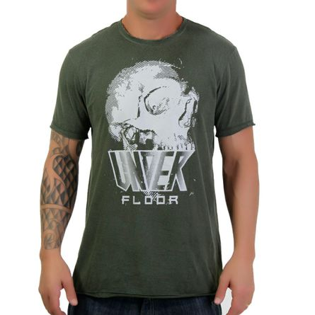 T-shirt-Caveira-Trash-Lav-Verde-175-