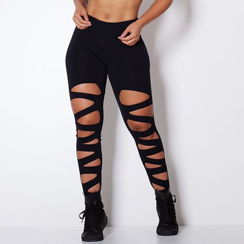 Legging-Fitness-Laser-Hole