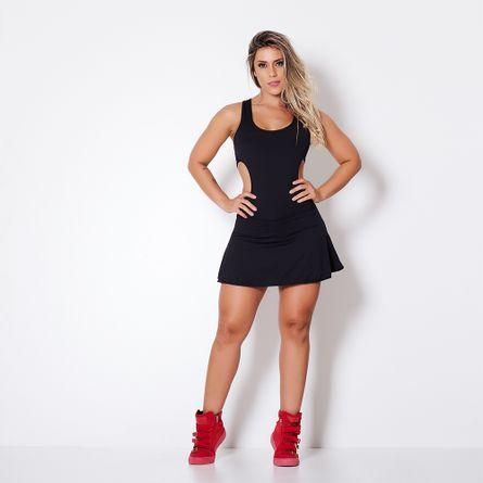 Vestido-Fitness-Round-Holes-