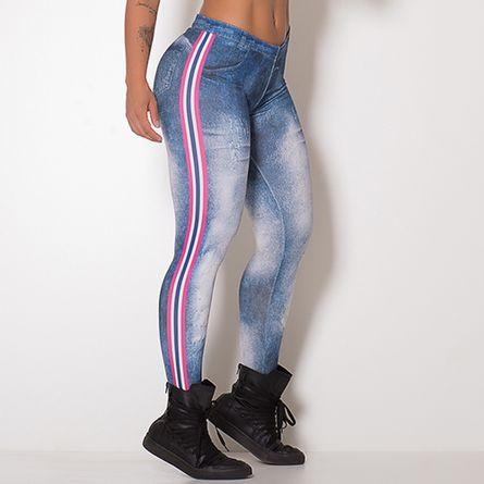 Legging-Fitness-Fake-Elastic-