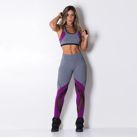 Legging-Fitness-Tule-Roof-
