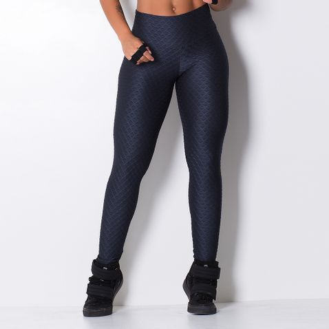 Legging Fitness Waves Texture LG153
