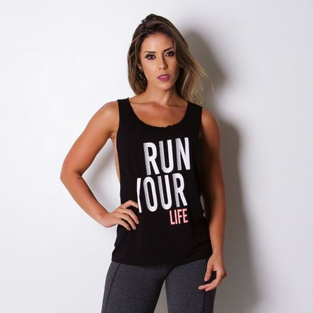 Camiseta-Fitness-Cava-Larga-Life-