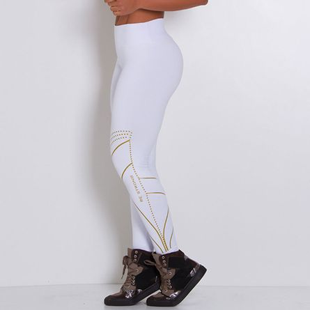 -Legging-Fitness-Golden-Strong-