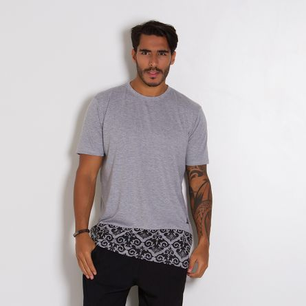 Camiseta-Masculina-Stretched-Out