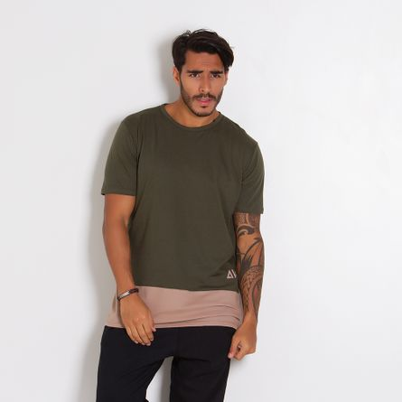 Camiseta-Masculina-Stretched-Out-Style