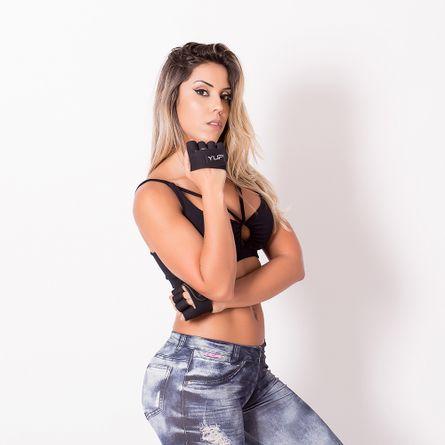Luva-Meia-Palma-Feminina-em-Neoprene-Lisa