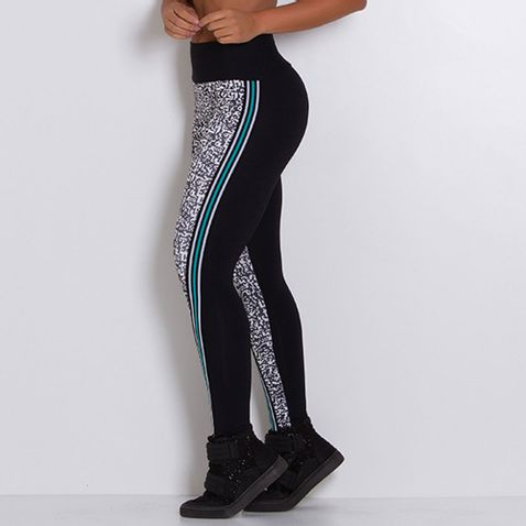 Legging-Fitness-Sublimada-Green-