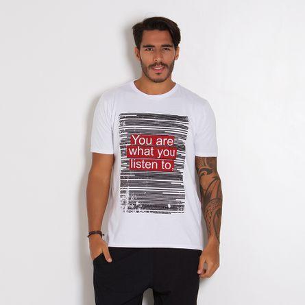 Camiseta-Masculina-You-Are