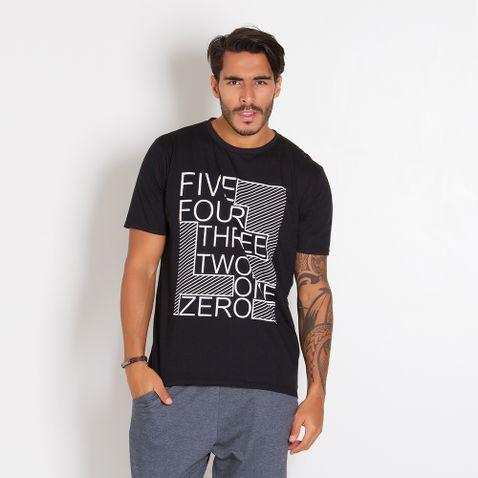Camiseta-Masculina-Countdown
