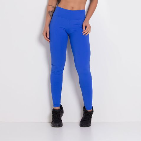 Legging-Fitness-Poliamida-Lisa