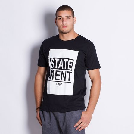 Camiseta-Masculina-Statement