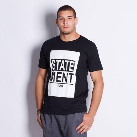 Camiseta-Masculina-Statement