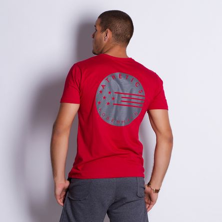 Camiseta-Masculina-Athletics-Kobenhavn