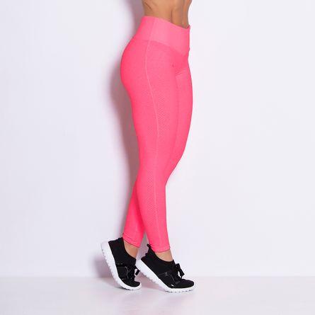 Calca-Fitness-Textura-Poliester