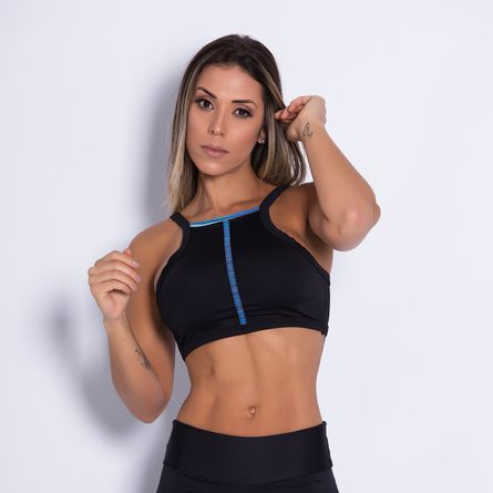 Top-Fitness-Bojo-Black