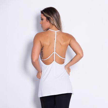 Camiseta-Fitness-Gola-Vies-White