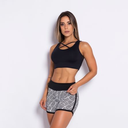 Short-Fitness-Poliester-Prints