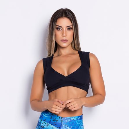Top-Fitness-Cropped-Black
