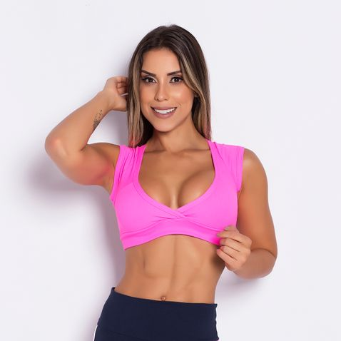 Top-Fitness-Cropped-Pink