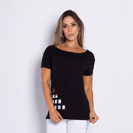 Camisa-Fitness-Corte-a-Laser-Quadrado-Black