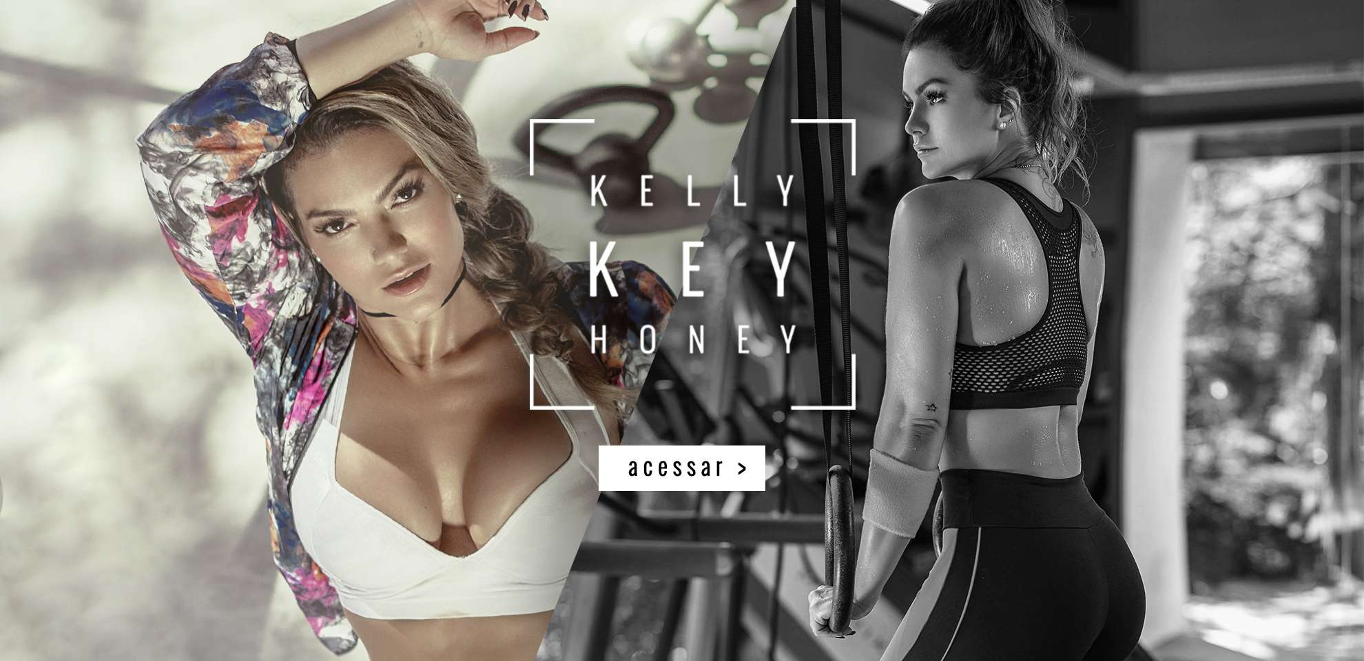 Kelly Key Honey