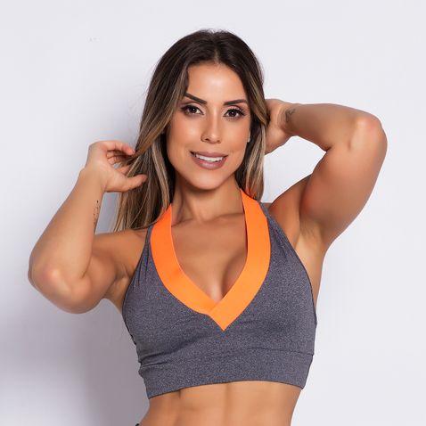 Top-Fitness-Stripe-Orange
