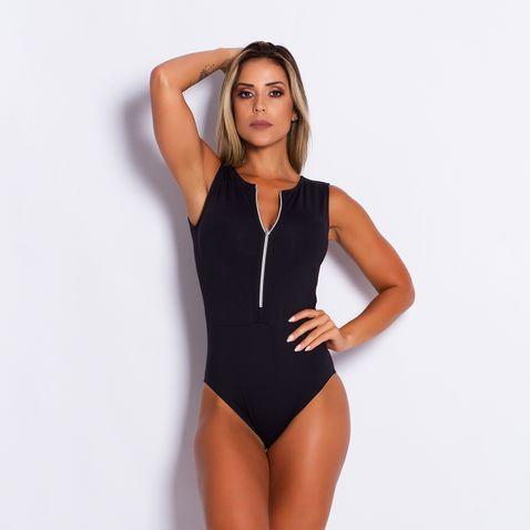 Body-Fitness-Zipper-Black