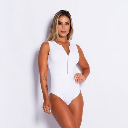 Body-Fitness-Zipper-White-