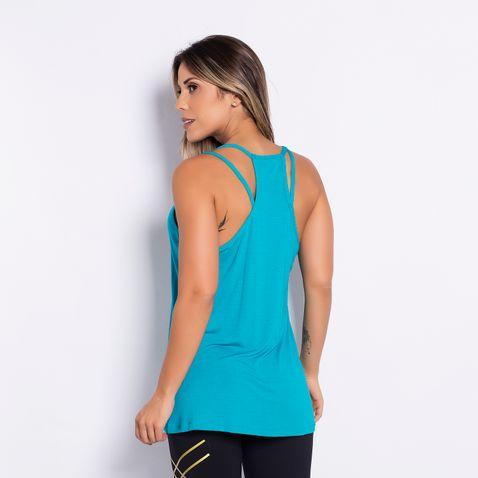 Camiseta-Fitness-Viscolycra-Green