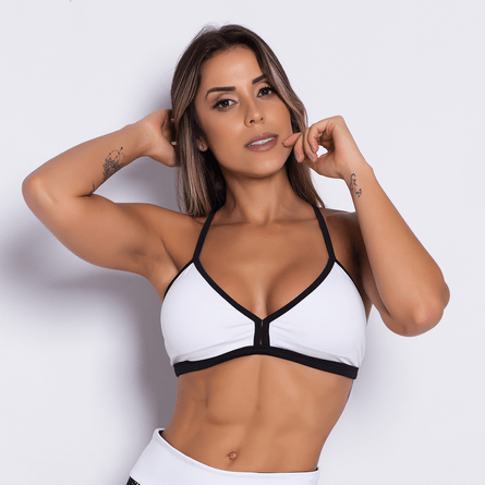 Top-Fitness-Style-White