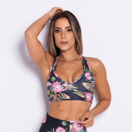 Top-Fitness-Estampado-Nadador