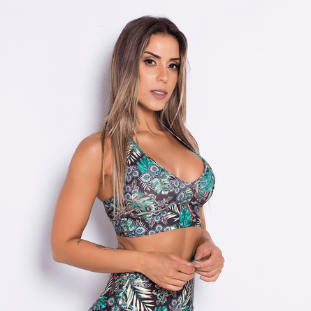 Top-Fitness-Estampado-Nadador-