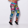 Calca-Fitness-Be-Strong-Stripes