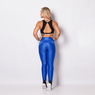 Legging-Fitness-Poliester-Brilho-Blue