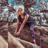 Legging-Fitness-Stamped-Black