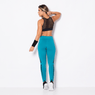 Legging-Fitness-Silk-Grren
