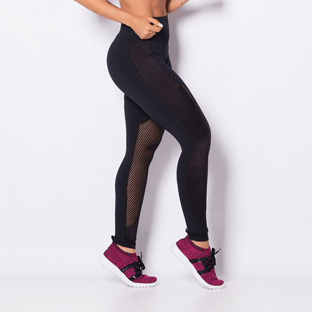 Legging-Fitness-Poliamida-Black