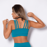 Top-Fitness-Poliamida-Stripes-Black