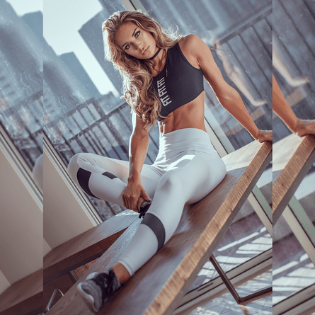 Calca-Fitness-Textura-White